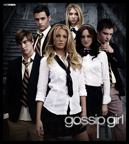 gossip girl 2 temporada rmvb